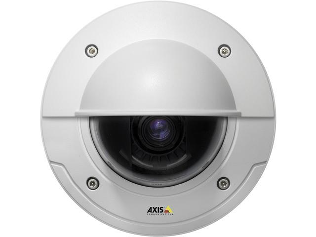 AXIS P3365-VE Network Camera - Color