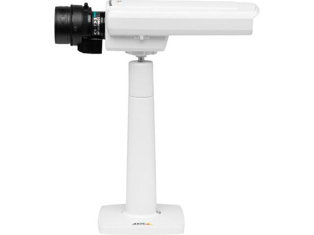 AXIS P1365 Mk II Network Camera - Color, Monochrome