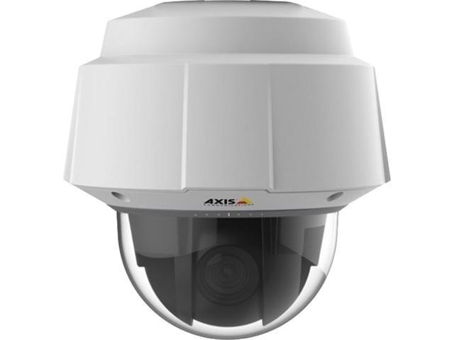 Axis Q6054-E PTZ Dome Network Camera