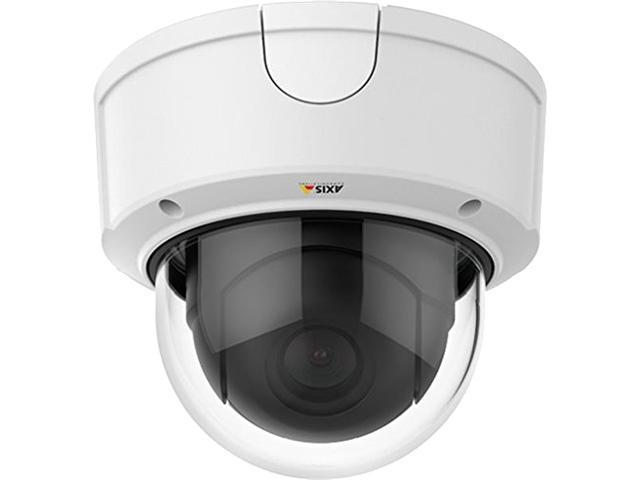 AXIS P3224-VE Mk II Network Camera - Color