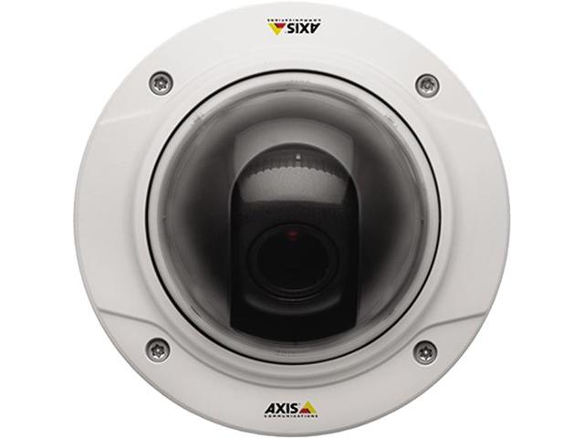 AXIS P3225-VE MK II Network Camera - Color