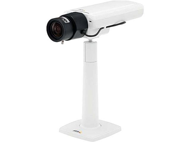 AXIS P1346 3 Megapixel Network Camera - Monochrome, Color
