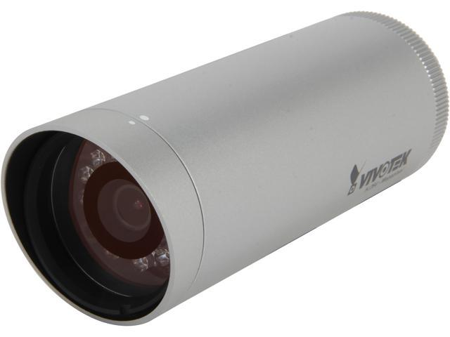 Vivotek IP8332 Indoor/Outdoor IP Cameras