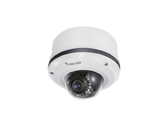 Vivotek FD8361L 1600 x 1200 MAX Resolution RJ45 2MP H.264 Day & Night Vandal-proof Indoor/Outdoor IP Cameras