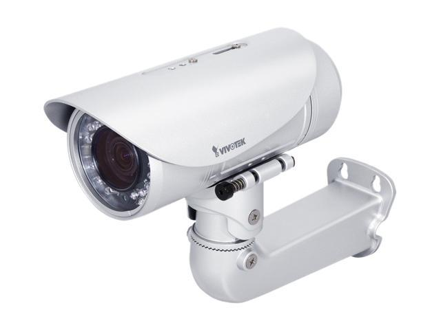 Vivotek IP8361 2MP - Full HD, 3~9 mm Vari-focal Lens, IP67 Outdoor, Night Vision PoE IP Camera