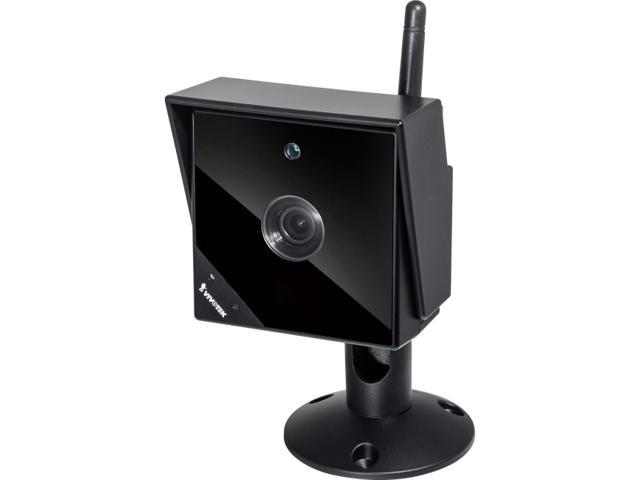 Vivotek IP8336W 1280 x 800 MAX Resolution 1MP Day & Night IP66 WPS Fixed Network Camera