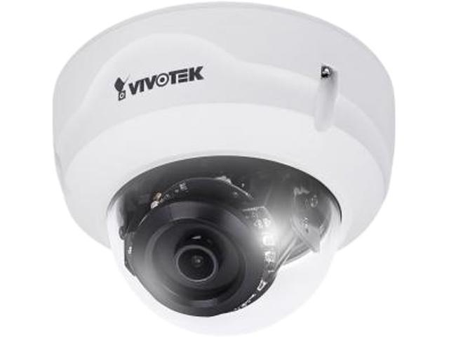 Vivotek FD8369A-V 1920 x 1080 MAX Resolution Surveillance Camera