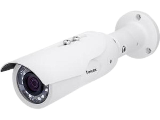 Vivotek IB8369A 2 Megapixel Network Camera - Color, Monochrome