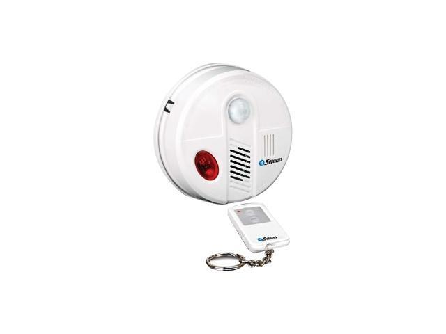 Swann SW351-CAC Ceiling Alarm with Remote