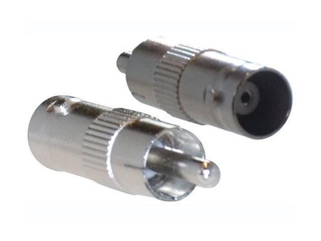 LOREX BNCB BNC-RCA Security Video Connector