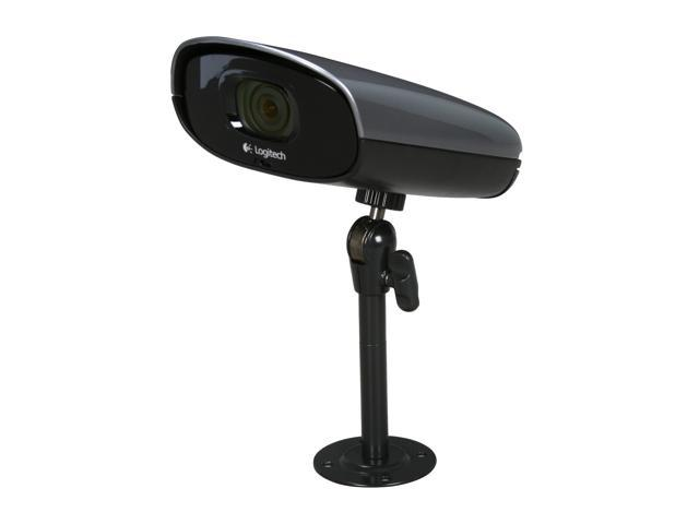 Logitech Alert 700e Outdoor Add-on Security Camera with Night Vision (961-000338)