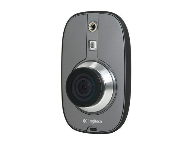 Logitech 961-000330 Alert 700i Add-On HD-Quality Security Camera