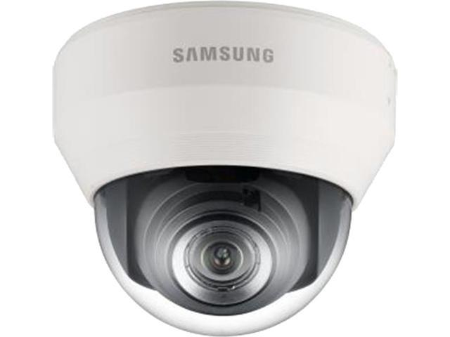 Samsung SND-7084 3 Megapixel Network Camera - Color, Monochrome - Board Mount