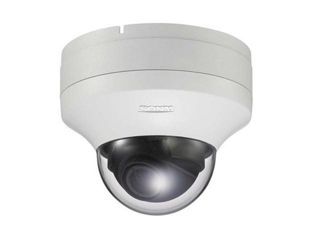 SONY SNCDH120 Network 720p HD Minidome Camera