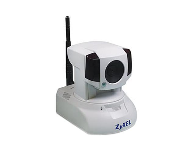 ZyXEL IPC2605N CloudEnabled Network Camera