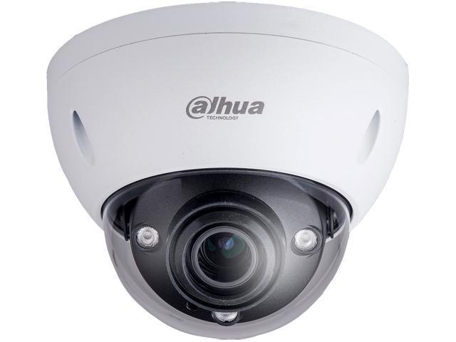 Dahua DH-IPC-HDBW8331EN-Z 2048 x 1536 MAX Resolution RJ-45 (10/100Base-T) 3MP Ultra WDR Network Dome Camera