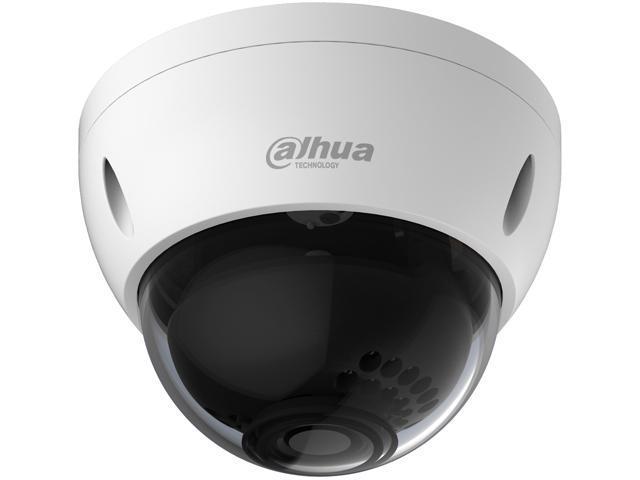 Dahua DH-IPC-HDW42A1EN-2.8MM RJ-45 (10/100Base-T) 2MP IR Fixed Compact Eyeball Camera