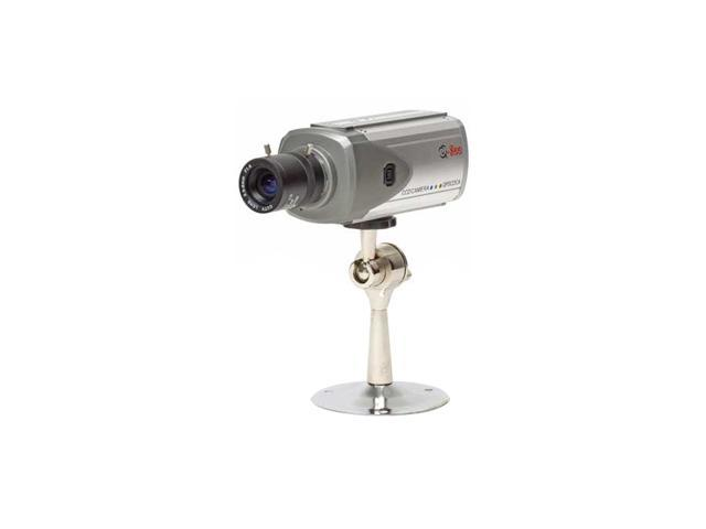 Q-See QPSCDCA CCD Color Camera with Audio