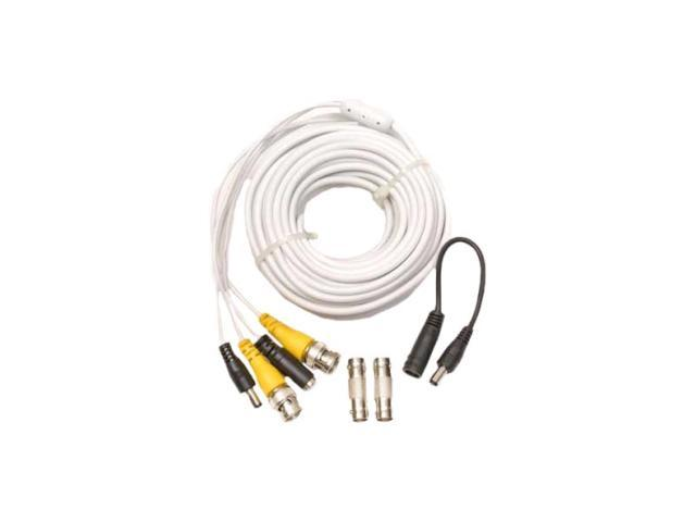 Q-See QS50B 50ft. Video & Power Cable