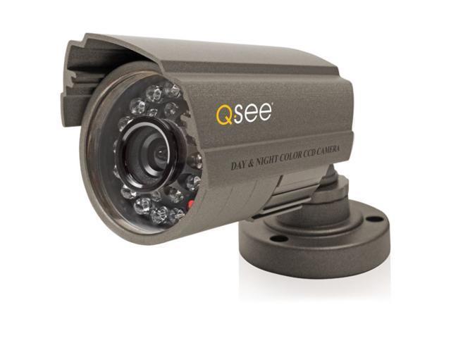 Q-See QSDS14273W 420 TV Lines MAX Resolution BNC Surveillance Camera