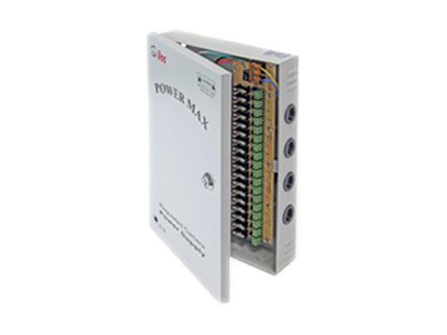 Q-See QS1018 18 Camera 12 Amps Power Distribution Panel