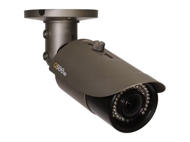 Q-See QTN8021B Weatherproof ONVIF Compatible Bullet Camera