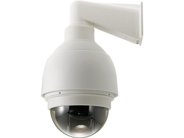 LevelOne FCS-4041 Surveillance/Network Camera - Color, Monochrome