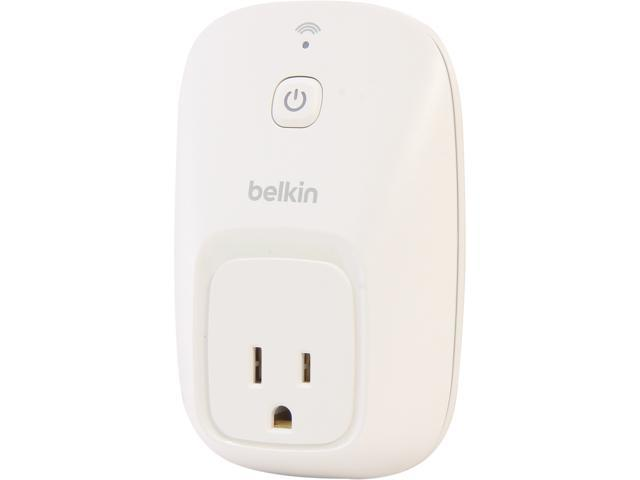 Belkin F7C027fcAPL WeMo Switch