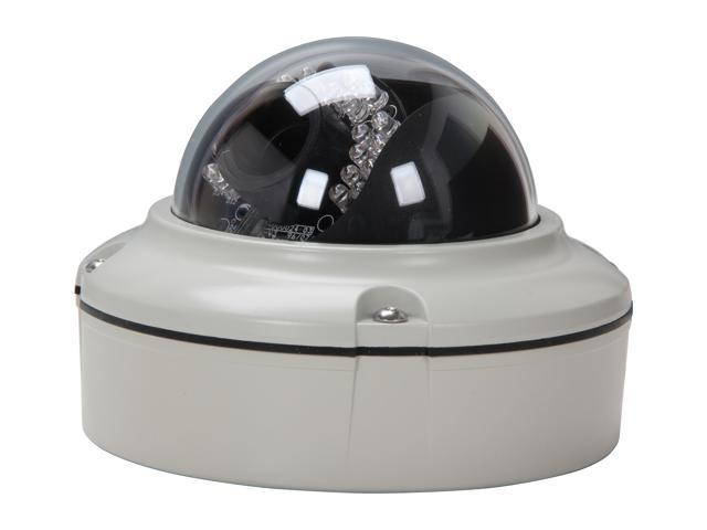 Aposonic A-HDMVP01 1920 x 1080 MAX Resolution Vandalproof Varifocal Dome Camera