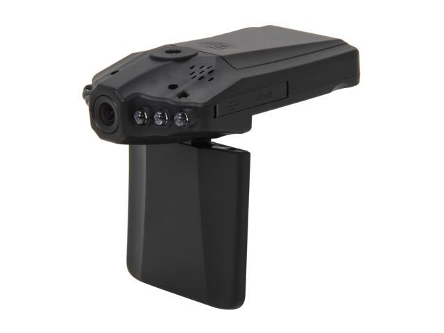 LTS LTD7025H SD Card up to 32GB(SD Card not Included) Car DVR