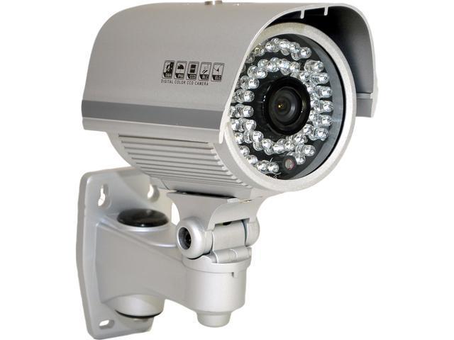 LTS CMR5370 700 TV Lines MAX Resolution Indoor & outdoor Surveillance Camera