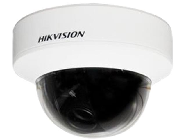 Hikvision DS-2CC5173N-VF 768 x 494 MAX Resolution BNC Vari - Focal Indoor Dome Camera