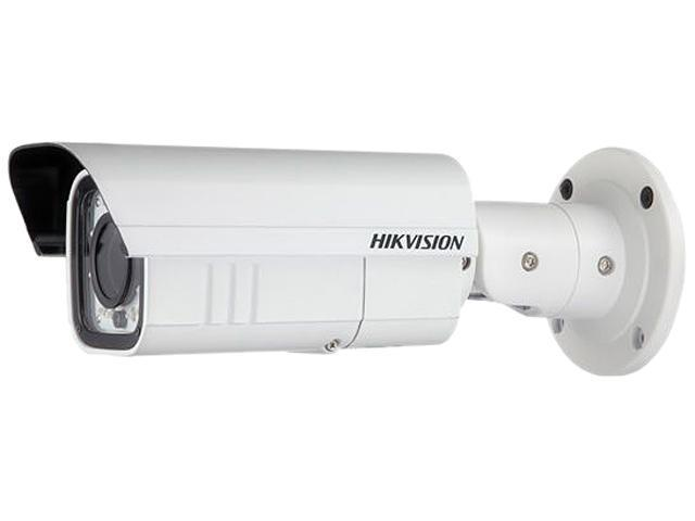Hikvision DS-2CC1173N-VF 560 TVL (Color), 600 TVL (B/W) MAX Resolution RJ45 Weather Proof Bullet Camera