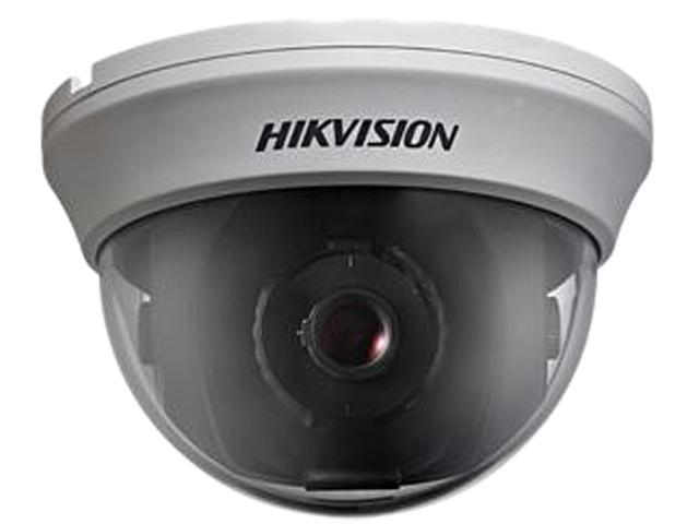 Hikvision DS-2CC5172N 540 TV Lines MAX Resolution BNC Mini Dome Camera