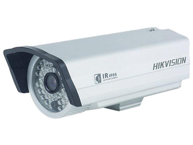 Hikvision DS-2CD892N-IR3 704 x 480 MAX Resolution RJ45 Infrared Network Camera