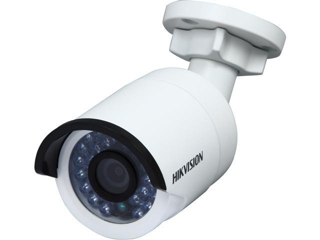 Hikvision DS-2CD2032-I 3MP IR Bullet Network Camera