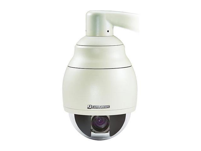 EverFocus NeVio EPN3600 Surveillance/Network Camera - Color, Monochrome
