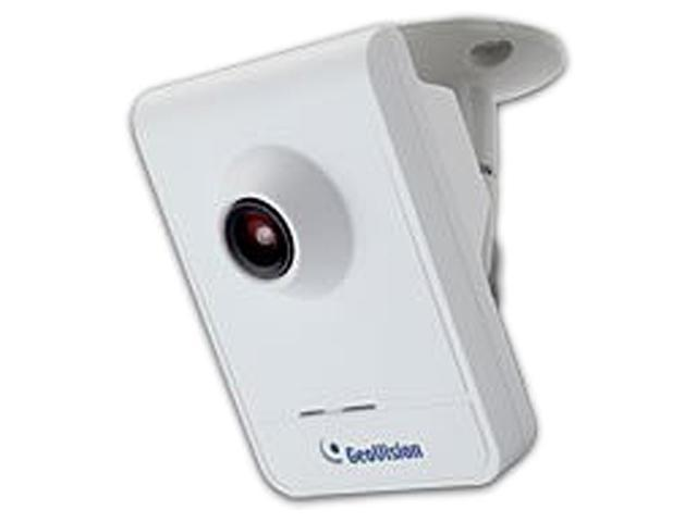 GeoVision GV-CBW120 Surveillance/Network Camera - Color - M12-mount