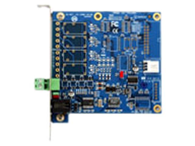 GeoVision GV-NET(55-NETCR-310) Card V3.1