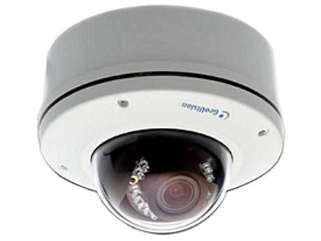 GeoVision 84-VD222-D01U RJ45 IP66 Surveillance Camera