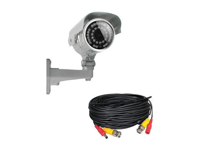SVAT Surveillance/Network Camera - Color