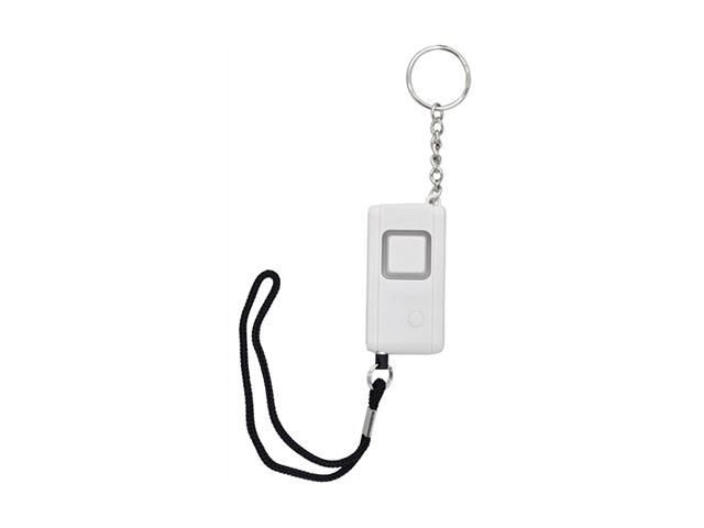 GE 51208 Personal Keychain Security Alarm