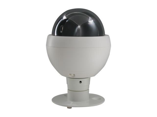 Zmodo CM-T1001BG Indoor/Outdoor Weatherproof Pan Tilt Video Surveillance Camera