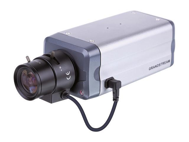 Grandstream GXV3651 High Definition IP Camera