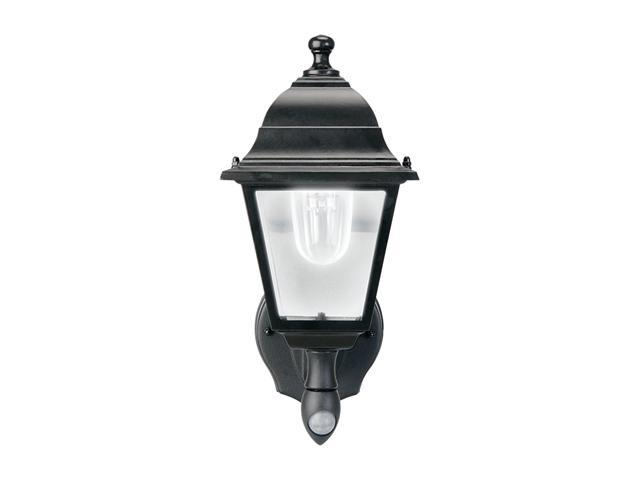 Maxsa 40219 Battery-Powered Motion-Activated Wall Sconce