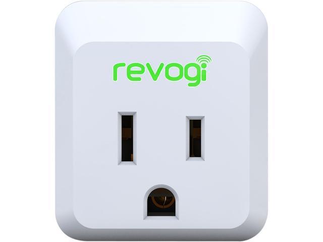 Revogi SPB411 Smart Meter Plug