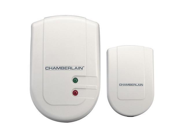 Chamberlain CLDM1 Clicker Garage Door Monitor - Newegg.com