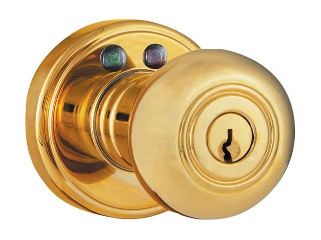 Morning Industry RKK-01P Remote Knob (Polished Brass Finish)