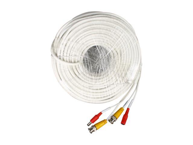 Vonnic CB200W 200 ft. Siamese Cable
