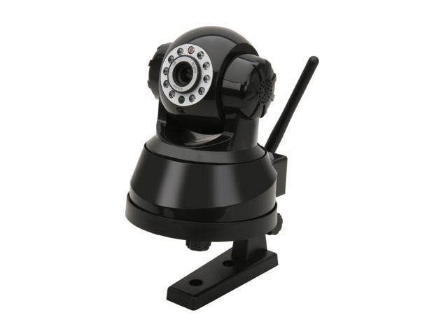 Vonnic C907IP 640 x 480 MAX Resolution RJ45 Wireless IP Network Camera